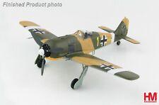 Focke-Wulf Fw 190A-7 Erich Rudorffer JG 2 Richthofen Tunesia Hobby Master HA7425