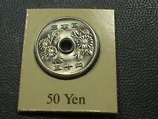 JAPAN    50  Yen   1981   ( 56 )   MINT  SET   ,   HIROHITO  -  SHOWA