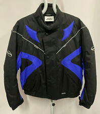 Motorradjacke Motorrad Jacke Enduro Textilgewebe Germot Gr. 3XL  #J084