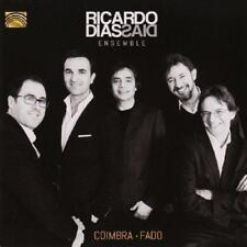 Ricardo Dias Ensemble - Coimbra - Fado (NEW CD)