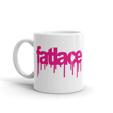 Fatlace High Quality 10oz Coffee Tea Mug #4993
