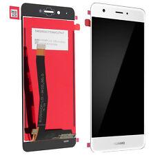 Pantalla Táctil LCD Frame para Huawei Nova Smart Dig-l01 blanco