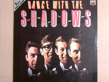 "The Shadows - Dance With The Shadows (2 x 12"" Vinyl LP)"