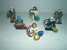 JEM RF COSMONAUTE ASTRONAUTE SPACEMAN 1/32 Vintage COMME TIMPO BRITAINS COFALU 4