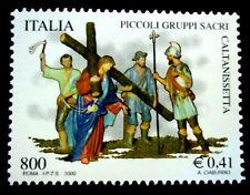 ITALIA 2000 2428 GRUPO SACRO 1v