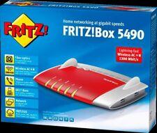 AVM FRITZ! Box 5490 (20002747) von Händler