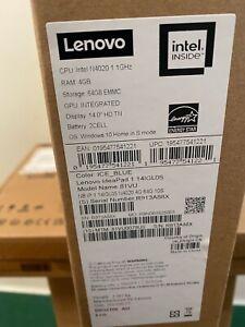 "Lenovo IdeaPad 1 14 14.0"" Laptop, 14.0"" HD (1366 x 768) Display, Intel Celeron"