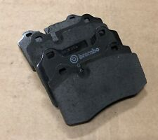 ASTON MARTIN DB7 VANTAGE 3.2 Brake Pads Set Rear 94 to 99 AJ6HT Brakefit Quality