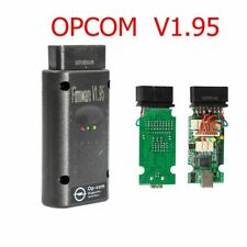 NEW OPCOM v1.95 OPEL VAUXHALL OBD2 USB Code Scanner DIAGNOSTIC TOOL Interface