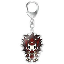Fire Emblem Fates Ryoma Acrylic Key Chain Anime Manga NEW