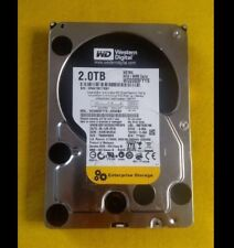 Western Digital WD2003FYYS-02W0B0 2.0TB SATA Desktop Hard Drive