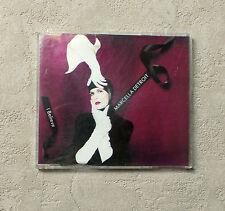 """CD AUDIO MUSIQUE INT / MARCELLA DETROIT """"I BELIEVE"""" CDS 3T 1994 LONDON RECORDS"""