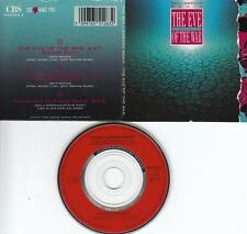 BEN LIEBRAND RARE CD-SINGLE  THE EVE OF THE WAR / 3inch