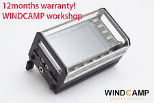 WINDCAMP 4 parts Protective Shield kit + Cover case bag for ELECRAFT PX3