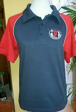 ECH - Hannover Indians - Polo Shirt Women 34 / 36 - Eishockey