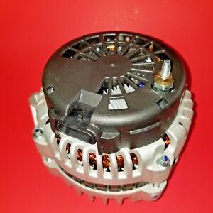 Cadillac Escalade EXT 2003 to 2004 V8 6.0 Liter Engine  145AMP Alternator