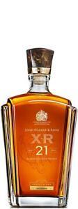 Johnnie Walker XR 21 Year Old 750mL Bottle