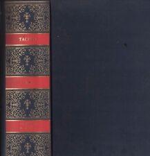STORIE 2, Tacito, Classici Latini, UTET 1970 **RM1