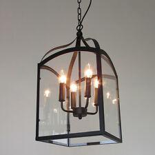 Kitchen Pendant Light Bar Black Chandelier Lighting Office Modern Ceiling Lights