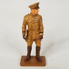 Del Prado - USA-1918 Air service Instructor - Painted Lead Soldier