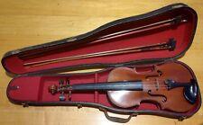 Antonius Stradivarius Cremonenfis Faciebat Anno 1721 Violin