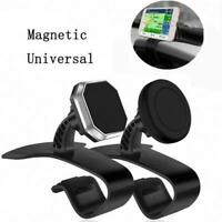 Univesal Magnetic Car Holder Mount Dash Stand for all Cell Phone iPhone GPS 360