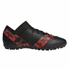 Adidas NEMEZIZ TANGO 17.3 TF Men's Soccer Shoes Black/Solar Red CP9098