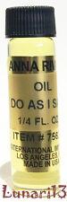 Do As I Say, Oil, 1/4 oz, Anna Riva, Lunari13, Wicca, Santeria, Brujeria, Spells