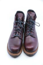 Red Wing Heritage Beckman 9011 Black Cherry US10D Mens' Boots