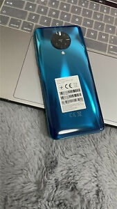 XIAOMI POCO F2 PRO 256GB + 8GB DUAL SIM 5G UNLOCKED SMARTPHONE (Neon Blue)