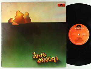 Julie Driscoll - 1969 LP - Polydor UK