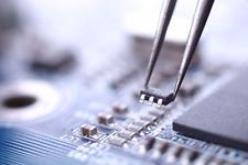 Macbook Air A1466 2017 Motherboard Repair 820-00165-A 100% Tested
