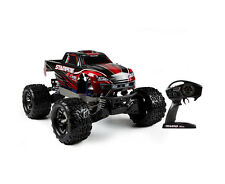 Traxxas Stampede 4x4 VXL Brushless Motor Powered Off-Road Monster Truck, 2.4 GH