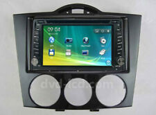 2003-2008 Mazda RX-8 navigation Radio car DVD player GPS Head units Ipod TV
