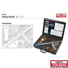 TOLEDO TIMING TOOL KITS FOR Ford Focus LR-LV 06/11-2.0L (Duratech, Zetec) 304708