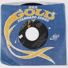 ELVIS PRESLEY: Teddy Bear / Loving You RCA Gold Series 45 Rock Classic
