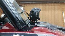 POLARIS RZR 570 800 WORK SPOTLIGHT LED LIGHT BAR BRACKET MOUNT UTV
