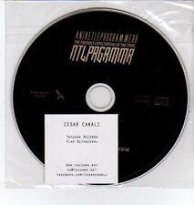 (DQ473) The Friendly Expectations Of The Stars, Aniaetleprogrammeur - DJ CD