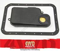 Automatic Transmission Filter kit for Mitsubishi Pajero NM NP 3.5-V6 6G74 00-03