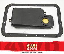 Automatic Transmission Filter kit - Mitsubishi Pajero NS 3.2TDi 4M41 (06-09)
