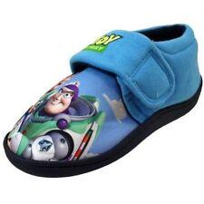 Chaussures bleues en synthétique Disney pour garçon de 2 à 16 ans