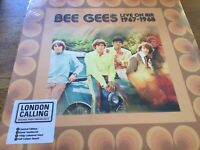 The Bee Gees - Live on air 1967-1968  LP Ltd Edition Coloured Vinyl New Sealed