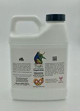 Pure Vegetable Glycerin 16 Oz 20 oz weight DIY E Liquid .5 L Food Grade Palm VG