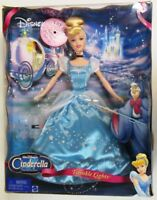 Disney Princess Twinkle Lights Cinderella Doll
