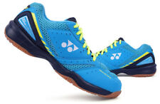 NEW MENS YONEX POWER CUSHION 30 SHB30EX BADMINTON SQUASH INDOOR SHOES BLUE/NAVY