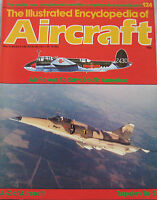 The Illustrated Encyclopedia of Aircraft Issue 124 Tupolev Tu-2 cutaway drawing