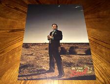 Better Call Saul Jimmy McGill in desert photo print poster Goodman breaking bad