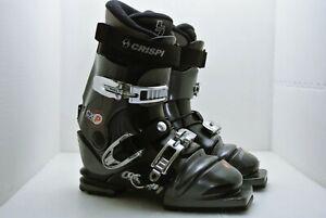TELEMARK Ski Boots -CRISPI CPX - UK 4 (EU37, Mon 23.5)