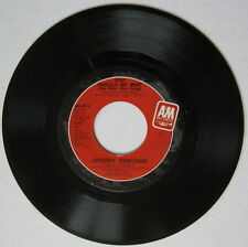 Jeffrey Osbourne: You Should Be Mine/Who Would Have Guessed 45 RPM Record NM