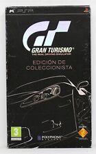 GRAN TURISMO EDICION COLECCIONISTA - SONY PSP - PAL ESPAÑA
